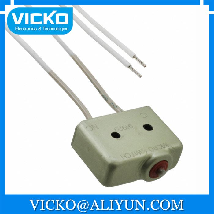[VK] 1SE2-3 SWITCH SNAP ACT SPST-NC 5A 250V SWITCH 5pcs lot high quality 2 pin snap in on off position snap boat button switch 12v 110v 250v t1405 p0 5