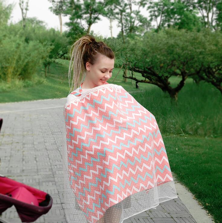 Nursing Cover Premium Organic Cotton Breastfeeding Cover Multi Used for Nursing Blanket Full Coverage to Protect Your PrivacyNursing Cover Premium Organic Cotton Breastfeeding Cover Multi Used for Nursing Blanket Full Coverage to Protect Your Privacy