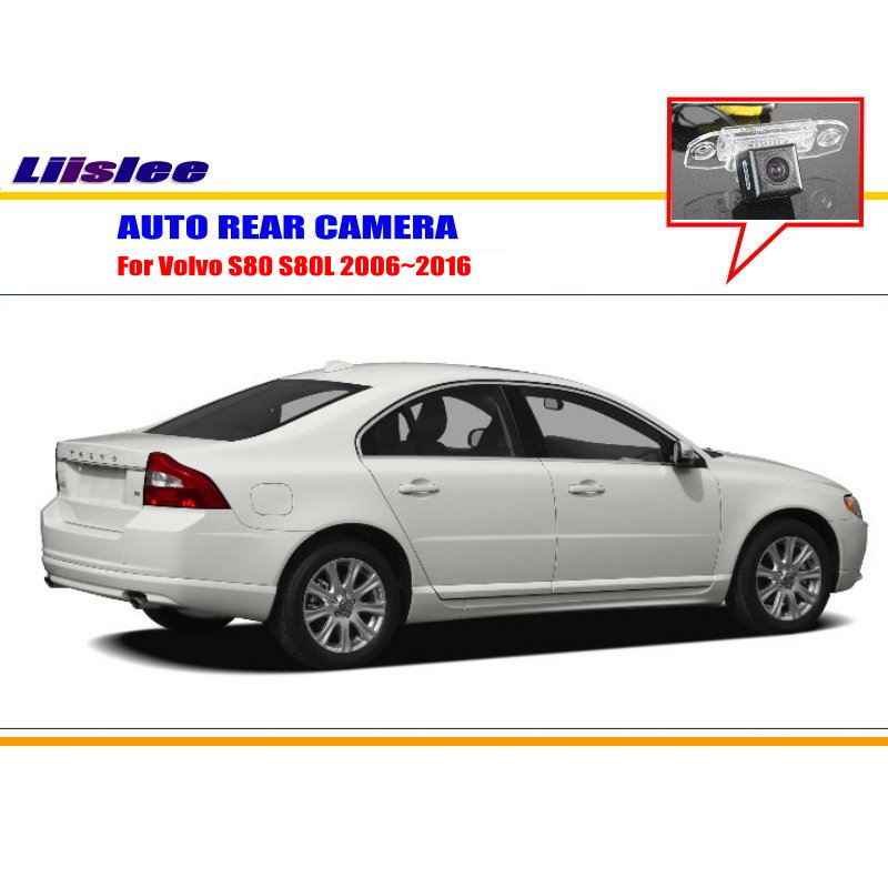Liislee For Volvo S80 Ii S80l 20072015 Rear View Camera Backup Reverse Parking Ntst License Plate Light Camerain Vehicle From: Volvo S80 Mk2 2015 Alarm Wiring Diagrams At Eklablog.co