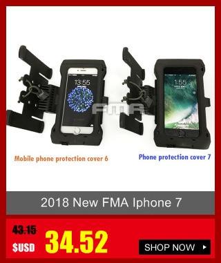 FMA Acessórios Capacete Tático Sordin Tipo Fone