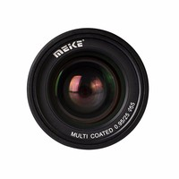 Meike MK 4/3 25 0.95 25mm f/0.95 Super Large Aperture Manual Focus lens APS C For 4/3 System Mirrorless Cameras for Olympus
