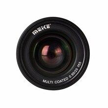 цена на Meike MK-4/3-25-0.95 25mm f/0.95 Super Large Aperture Manual Focus lens APS-C For 4/3 System Mirrorless Cameras for  Olympus