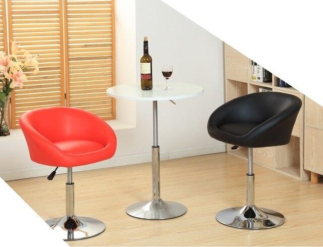 Colore nero caffè sedia spedizione gratuita rosa sedile magazzino