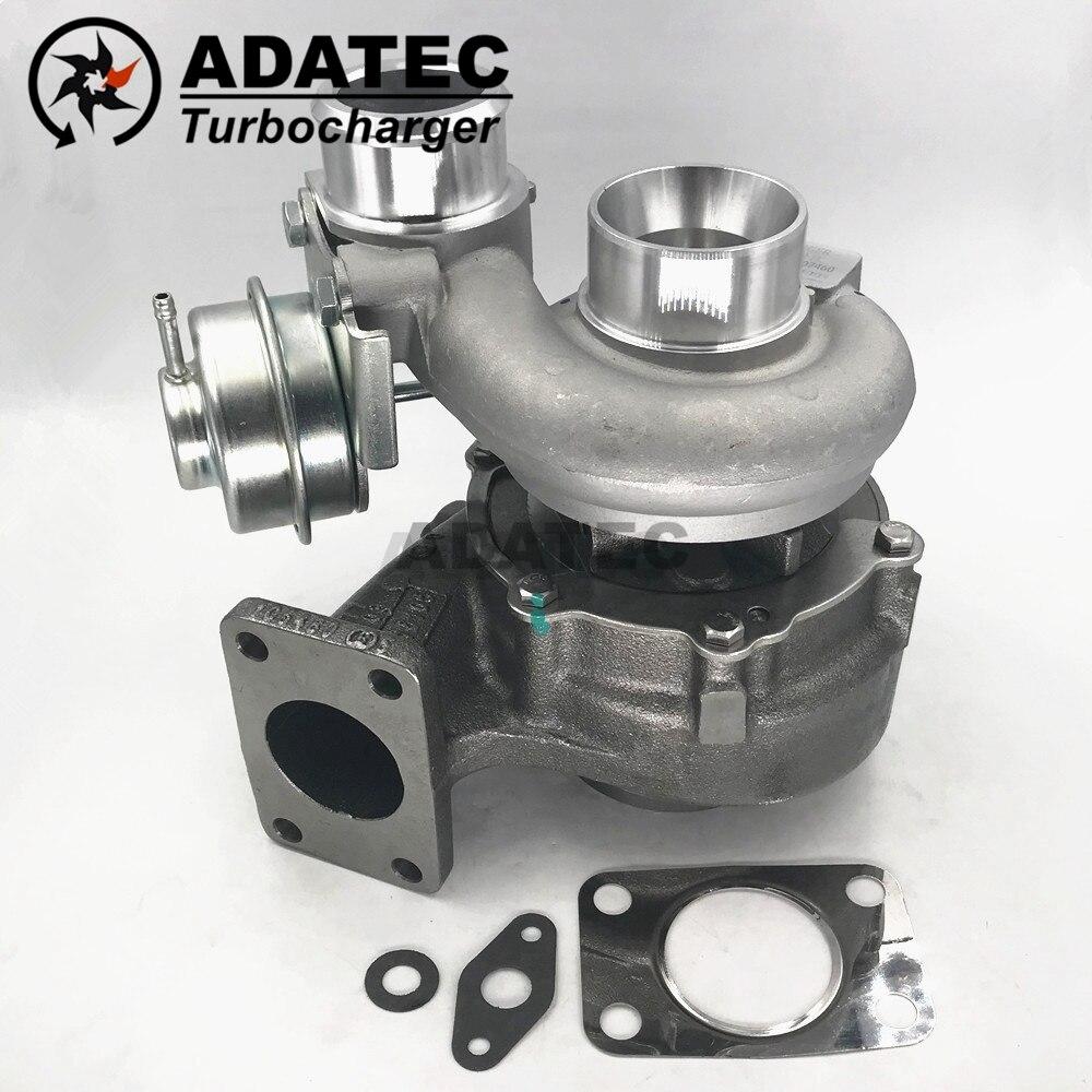 TD04L Turbocharger 49T77-07460 49377-07460 49377-07430 49377-07426 49377-07424 Turbine For Volkswagen Crafter 2.5 TDI 88 HP BJJ