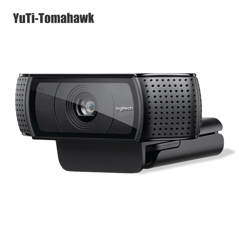 Logitech HD Webcam C920e, Widescreen Video Calling and Recording,1080p Camera, Desktop or Laptop Webcam,C920 upgrade version logitech c270 hd vid 720p webcam with mic micphone video calling