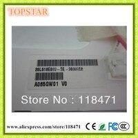 Original grade A A065GW01 V0 AUO 6.5 LCD Panel For Car DVD GPS 12 months warranty