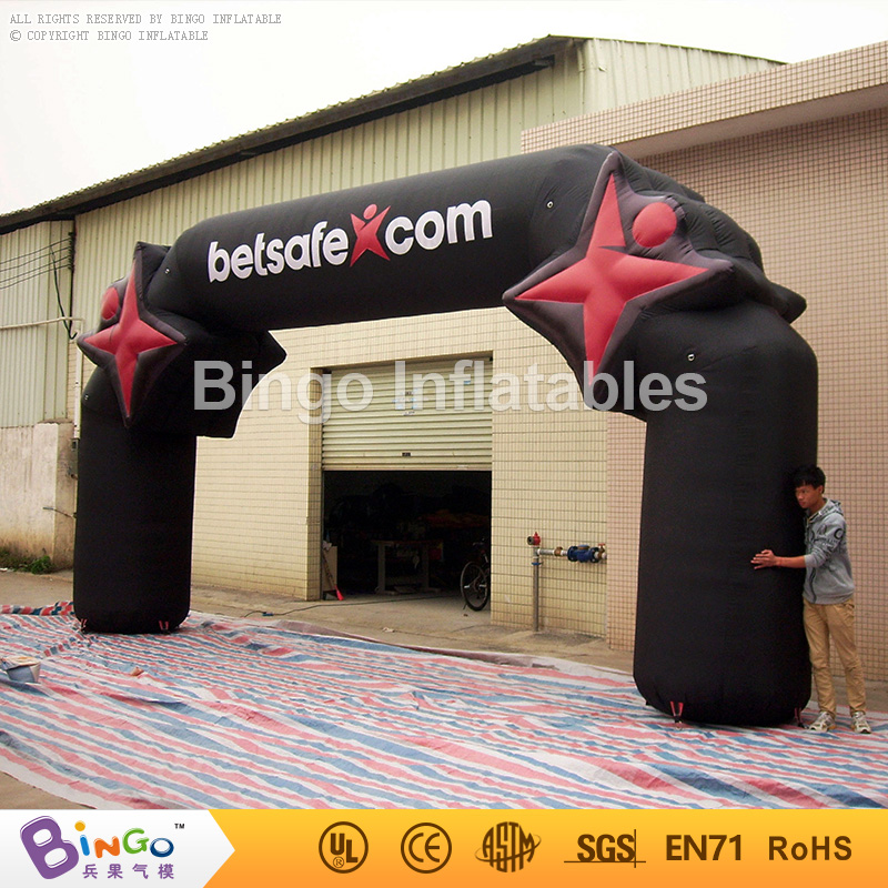 Free Shipping Foot arch support inflatable garden arch BG-A0293 toy r0163 free shipping cheap inflatable arch halloween inflatable arch inflatable welcome arch inflatable finish line arch for sale