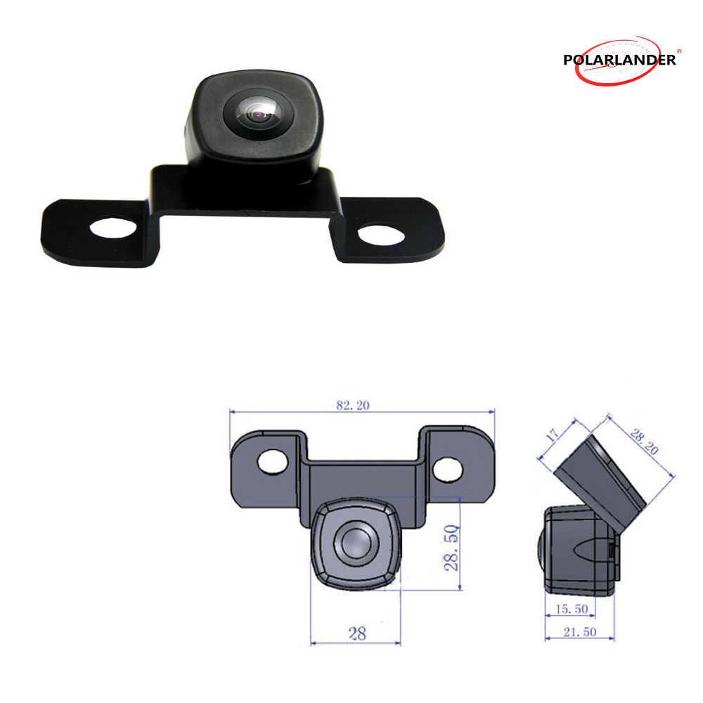 hot sell reverse rearview camera for Toyota Crown 2008 rear view ...