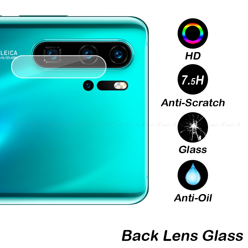 Image 2 - Back Camera Lens Tempered Glass For HuaWei Honor View Mate 30 20 X 5G 10 P30 P20 Pro Lite 8X Nova 3 Protector Protective Film-in Phone Screen Protectors from Cellphones & Telecommunications