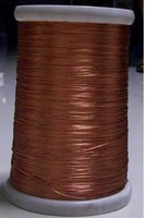 0.2x10 strands, 100m/pc, Litz wire, stranded enamelled copper wire / braided multi strand wire