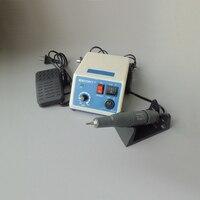Escort3 H37L1 Оборудование для дизайна ногтей с 220 В в ногтей Красота красоты ногтей дрель блок для полировки