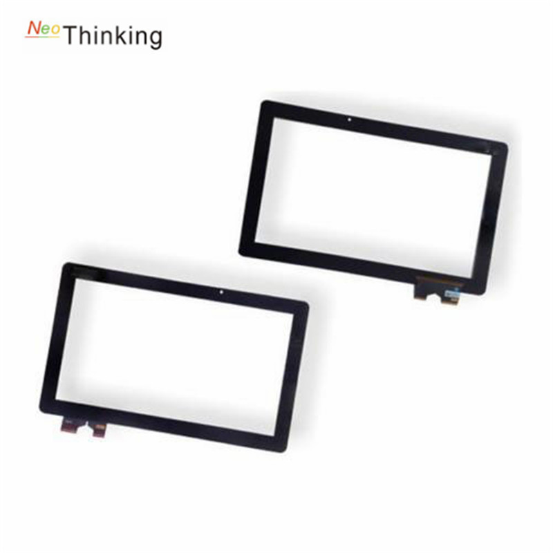 NeoThinking FOR ASUS TRANSFORMER BOOK T300 T300LA Touch Screen Digitizer Glass Replacement free shipping