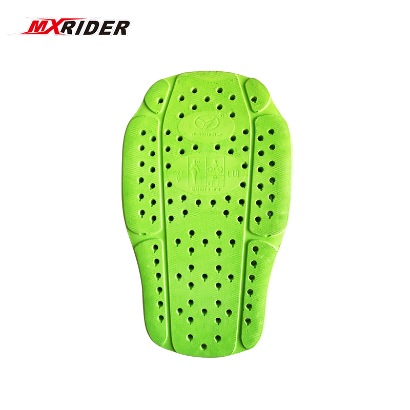 MXRIDER New Arrivals Motocross Back Supports Protector Motorcycle spine protector insert Super soft