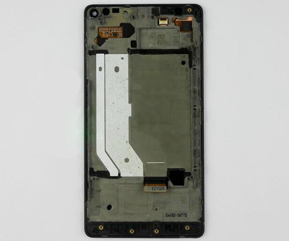 ACKOOLLA мобильных телефонов Дисплеи для microsoft Lumia 950 XL 940 XL RM 1118 аксессуары Запчасти дисплеев мобильных телефонов Сенсорный экран