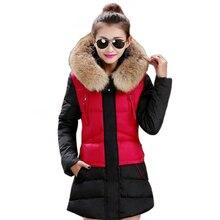 Winter Jacket Women Womens Parka Hooded Down Jacket Warm Light White Duck Down Coat Female Woman Coat Down & Parkas Girls Parka