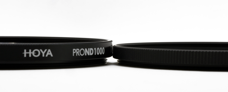 HOYA 77mm ND1000 Ultra Thin Neutral Density 10 Stop for Camera ND 1000 67 72 77 82