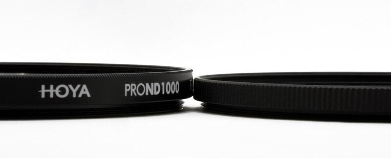 HOYA 77mm ND1000 Ultra mince densité neutre 10 arrêt pour caméra ND 1000 67 72 77 82 - 5