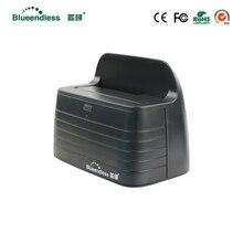1 отсек 2.5 »3.5″ SATA Dock USB 3.0 Корпус HDD SATA SSD HDD до 6 ТБ HDD 3.0 HDD док-станция