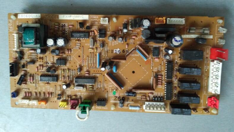EB0600(A) FJNP56MNVC Good Working Tested