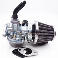 PZ19 19mm PZ22 22mm Motorcycle Carburetor 50cc 70cc 90cc 110cc 125cc ATV Dirt Bike Go Kart