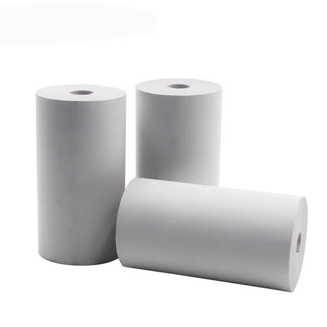 3 Pcs Thermal Paper