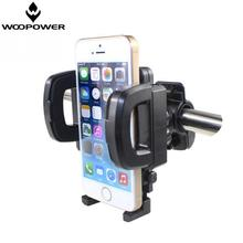 Universal Motorcycle MTB Bike Bicycle Handlebar Mount Holder for Ipod Cell Phone GPS stand holder for iphone