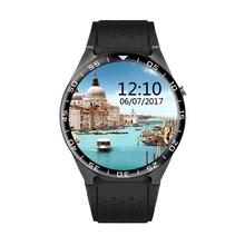 S99C 3g Relógio Inteligente ZGPAX originais Android5.1 MTK6580 WatchPhone Quad Core WiFi GPS 5 m HD Câmera de Freqüência Cardíaca monitoramento esportes