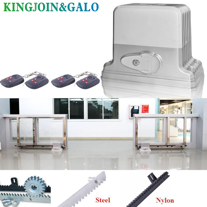 Best price Good quality 1800KG sliding gate opener automatic gate opener motor kits sliding automatic and remote control gate opener for 1800kg waterproof sliding gate motor