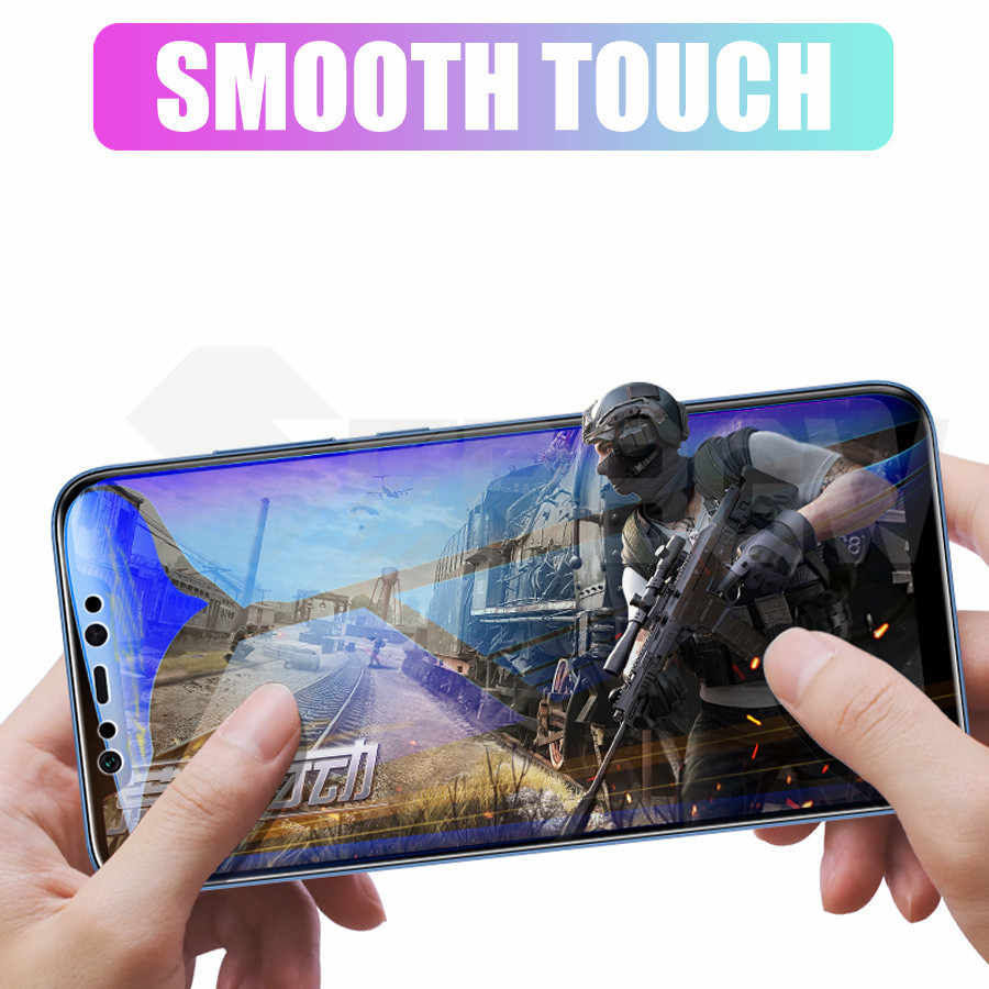 15D полное покрытие Защитное стекло для Xiaomi mi 8 9 SE mi 8 Pro mi 9 A1 A2 Lite Pocophone F1 Max 3 2 закаленная Защитная пленка для экрана