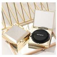 Diamond Air Cushion BB Cream Concealer Moisturizing Foundation Whitening CC Cream Brighten Base Makeup Face Cosmetics