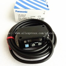 LX 111 LX 111 P LX 101 LX 101 P 100% 새로운 원본 3 색 led 감지 컬러 코드 센서