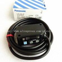 LX 111 LX 111 P LX 101 LX 101 P 100% Nieuwe Originele 3 Kleuren Led Detectie Kleur Code Sensoren