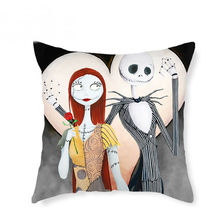 Nightmare before christmas pillow online shopping-the world ...