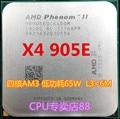 For AMD Phenom II X4 905e quad-core low-power 65W am3 with L3 = 6M desktop CPU