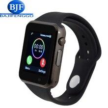 Hombres mujeres t2 smart watch para android apoyo sim/tf podómetro deporte relojes bluetooth para samsung xiaomi teléfono reloj de la cámara