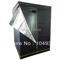 Hydroponics grow tent 140*140*200cm Planting Accessories Indoor cultivation  led grow lights