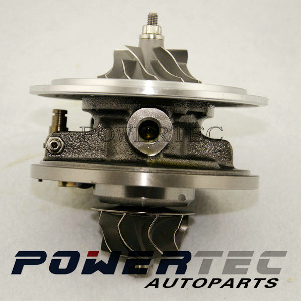 Balanced turbo CHRA GT1749V 708639 garrett turbocharger core for VOLVO S40/V40 -1.9D - 115HP - 85 KW , engine code: D4192T3