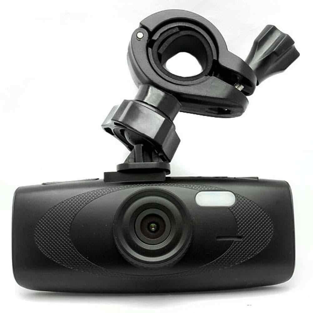 Автомобильный Стайлинг Зеркало заднего вида крепкая Скоба держатель 360 градусов вращающийся DVR/Dush держатель камеры для вождения рекордер Крепление Болт крепления