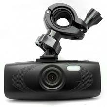360 Gradi di Rotazione Auto Fibbia stile di Montaggio Specchietto retrovisore Supporto Della Staffa per il Video Registratore DVR Della Macchina Fotografica Dell'automobile di Rotazione-styling