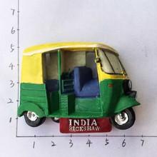 Индийские туристические сувениры стерео тутук магнитный холодильник декоративный креативный Туризм Сувенир специальное предложение