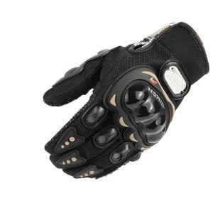 1 пара, новый дизайн, перчатки для мотогонок, Luva Motoqueiro, ручная защита, Luvas de moto, перчатки для мотокросса, 3 цвета, защита от солнца