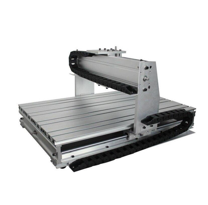 CNC 6040 cadre pour mini CNC routeur machine Kit
