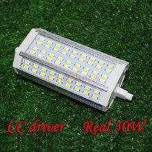78 R7S LEVOU 118 milímetros mm 135 milímetros 189 milímetros 10 W 20 W 25 W 30 W 118 milímetros pode ser escurecido Lâmpada led R7S AC110-240V J118 lâmpada com ventilador de luz 220 V 230 V 240 V