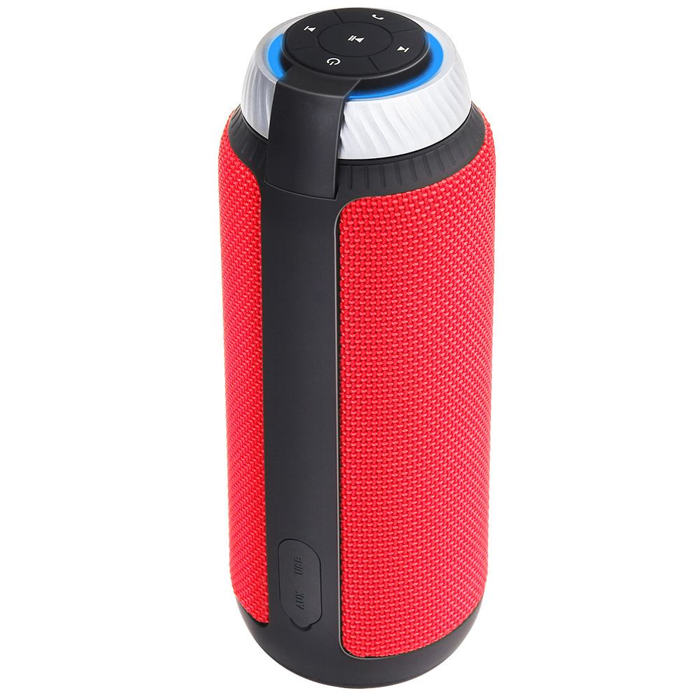 Music Box Powerful Mini Surround Bass Outdoor 360 Degree Wireless Bluetooth Speaker Play PortableMusic Box Powerful Mini Surround Bass Outdoor 360 Degree Wireless Bluetooth Speaker Play Portable