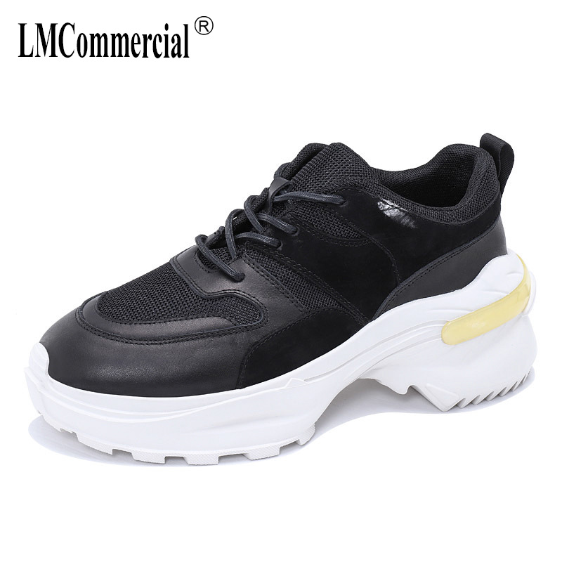 thick-bottomed fashion Genuine Leather mens casual shoes high top sneakers all-match cowhide breathable sneaker men casual shoesthick-bottomed fashion Genuine Leather mens casual shoes high top sneakers all-match cowhide breathable sneaker men casual shoes