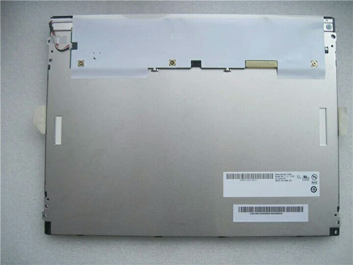 12.1-inch G121STN01 V4 industrial LCD screen 10 4 industrial lcd screen lb104s01 tl01 lb104s01 tl02