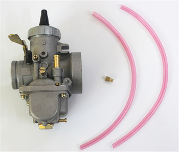 Motorcycle Carburetor 34MM Carb  for Yamaha Motorcycle IT250 DT250 MX100 MX125 Carb Warrior 350  1974-1979