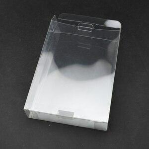 Image 5 - 5 قطعة/الوحدة ل GBA ل GBC ل GBA لعبة بلاستيكية علبة واقية ل نينتندو GameBoy اللون/مقدما