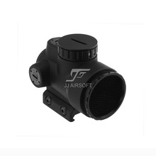 TARGET MRO Red Dot with Low Mount & Killflash / Kill Flash (Black) AC32067 FREE SHIPPING
