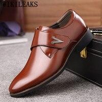 Итальянские модельные туфли высокого качества мужские кожаные оксфорды для мужчин zapatos de hombre de vestir Формальные sapato social masculino